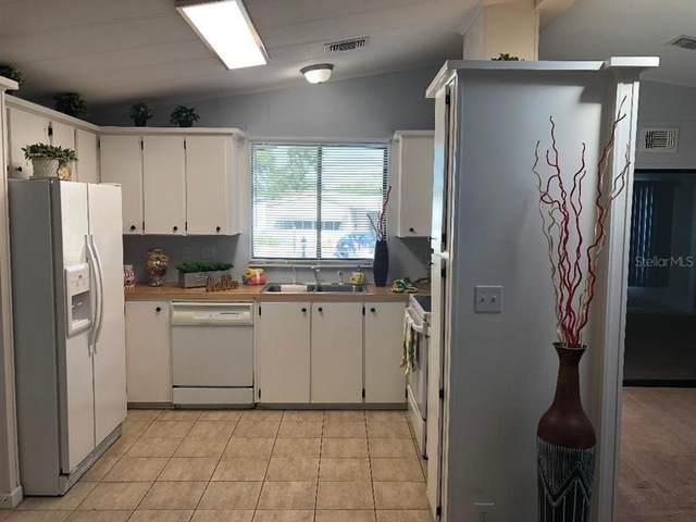 439 Tivoli Park Drive, Davenport, FL 33897 (MLS #O5981855) :: Stellar Home Sales