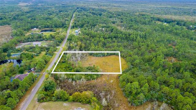Volco Road, Edgewater, FL 32141 (MLS #O5981856) :: Future Home Realty