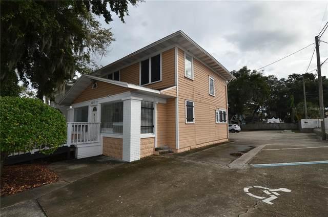 138 E Gore Street, Orlando, FL 32806 (MLS #O5981876) :: Delgado Home Team at Keller Williams