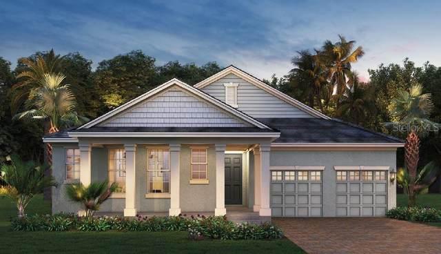 8918 Sonoma Coast Drive, Winter Garden, FL 34787 (MLS #O5981884) :: Griffin Group
