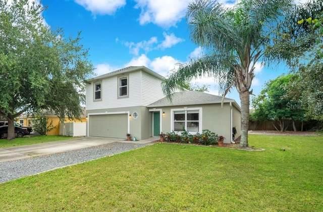 1437 Dandelion Drive, Deltona, FL 32725 (MLS #O5981888) :: The Heidi Schrock Team