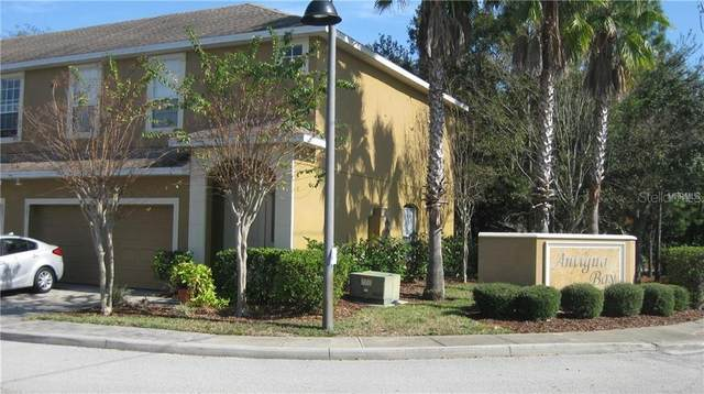301 Coral Beach Circle, Casselberry, FL 32707 (MLS #O5982020) :: McConnell and Associates
