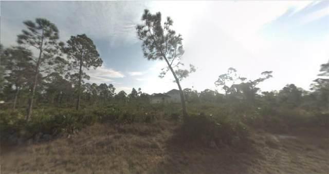 12340 Oscar Drive, Punta Gorda, FL 33955 (MLS #O5982070) :: McConnell and Associates