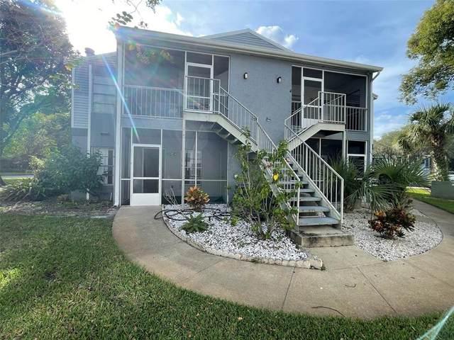 204 Northlake Drive #204, Sanford, FL 32773 (MLS #O5982093) :: Everlane Realty