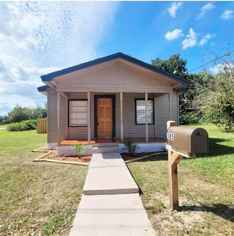 385 S 9TH Avenue, Bartow, FL 33830 (MLS #O5982094) :: Future Home Realty