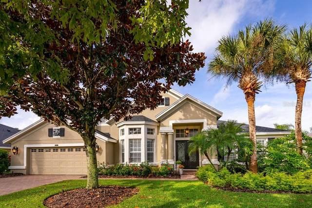 922 Home Grove Drive, Winter Garden, FL 34787 (MLS #O5982120) :: Delgado Home Team at Keller Williams