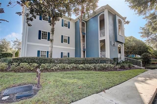 3114 Clubside Drive #3114, Longwood, FL 32779 (MLS #O5982127) :: Future Home Realty