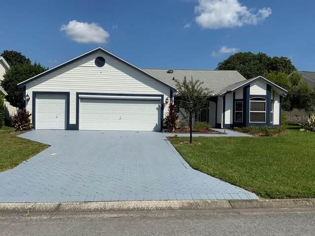 1507 Lavaca Lane, Lady Lake, FL 32159 (MLS #O5982152) :: RE/MAX Local Expert