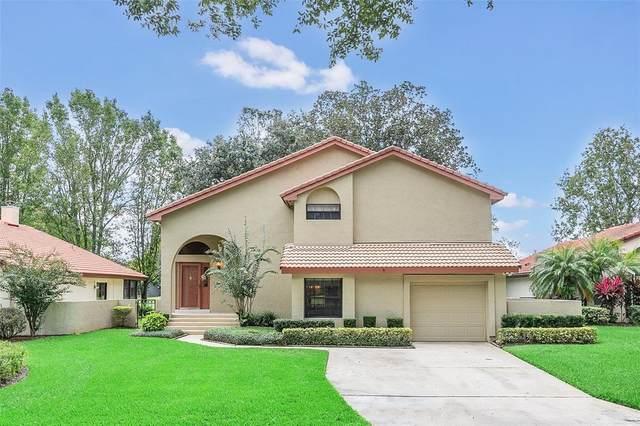 6559 Doubletrace Lane, Orlando, FL 32819 (MLS #O5982216) :: RE/MAX Elite Realty