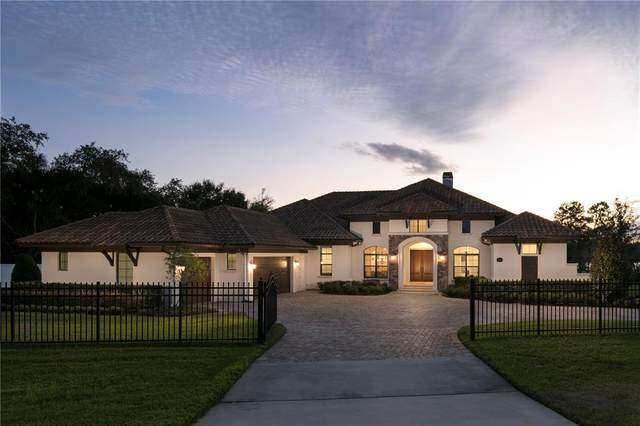 5480 Palm Lake Circle, Orlando, FL 32819 (MLS #O5982228) :: Kreidel Realty Group, LLC