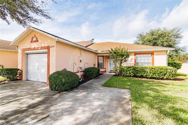 3455 Village Green Court, Saint Cloud, FL 34772 (MLS #O5982238) :: RE/MAX Elite Realty
