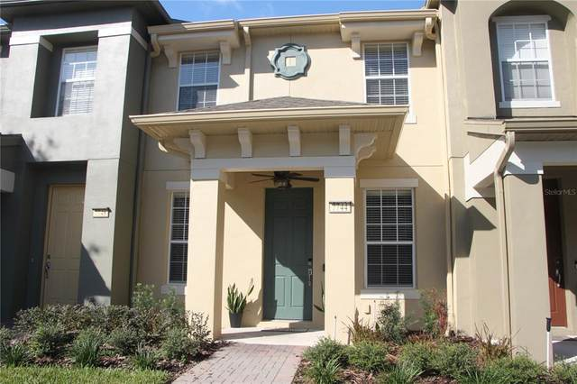 7744 Moser Avenue, Windermere, FL 34786 (MLS #O5982241) :: RE/MAX Elite Realty