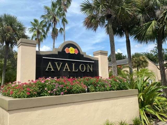 4113 S Semoran Boulevard #1, Orlando, FL 32822 (MLS #O5982285) :: Everlane Realty