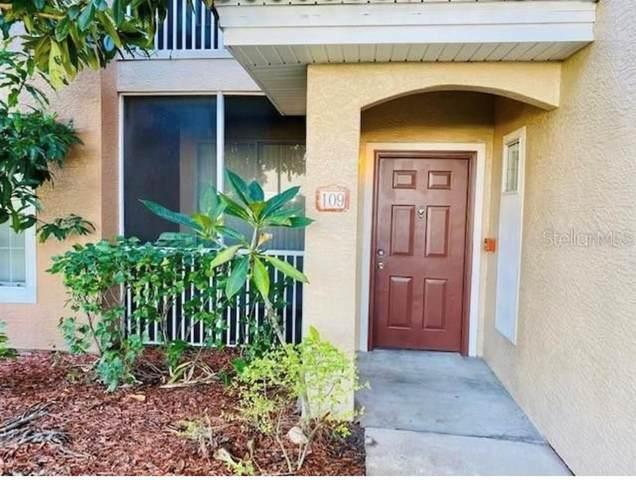 12204 Wild Iris Way #109, Orlando, FL 32837 (MLS #O5982307) :: Everlane Realty