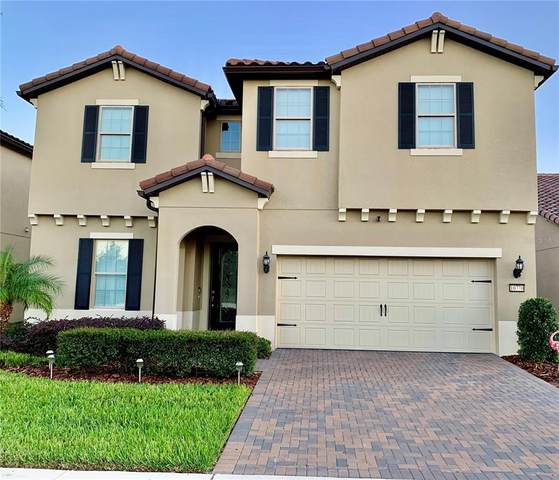 10770 Lemon Lake Boulevard, Orlando, FL 32836 (MLS #O5982319) :: Delgado Home Team at Keller Williams