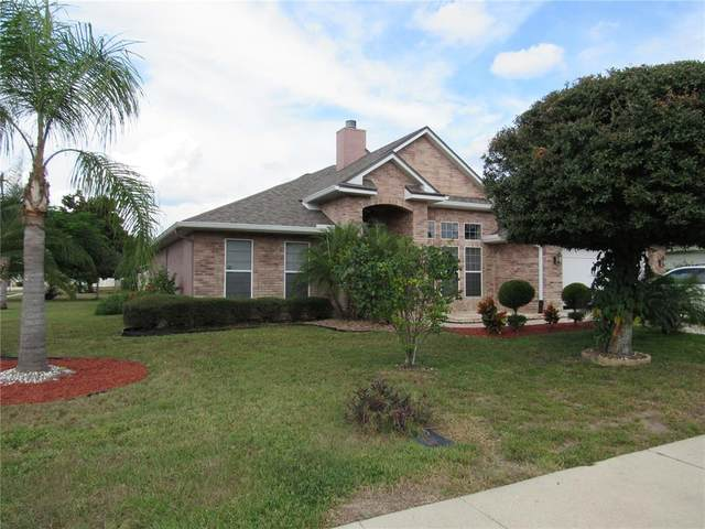 918 Leyburn Drive, Deltona, FL 32725 (MLS #O5982383) :: Future Home Realty