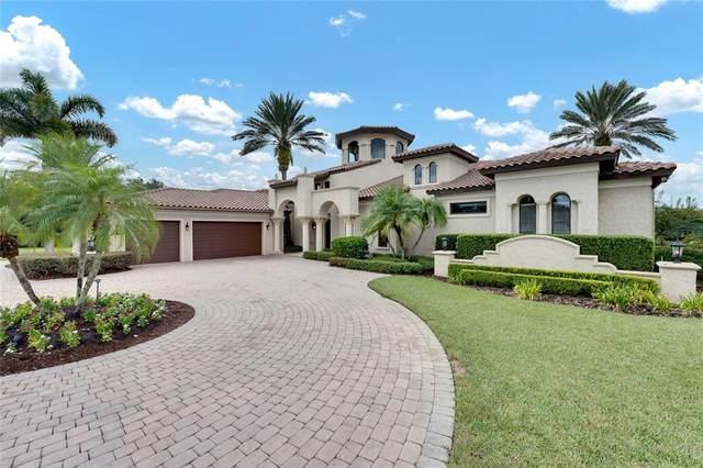 6206 Dartmoor Court, Orlando, FL 32819 (MLS #O5982386) :: Kreidel Realty Group, LLC