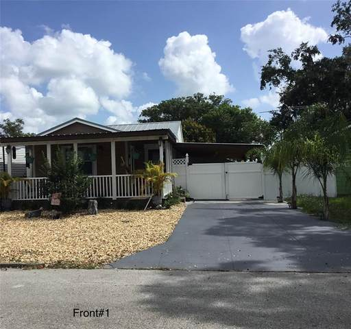 815 Illinois Avenue, Saint Cloud, FL 34769 (MLS #O5982396) :: Orlando Homes Finder Team