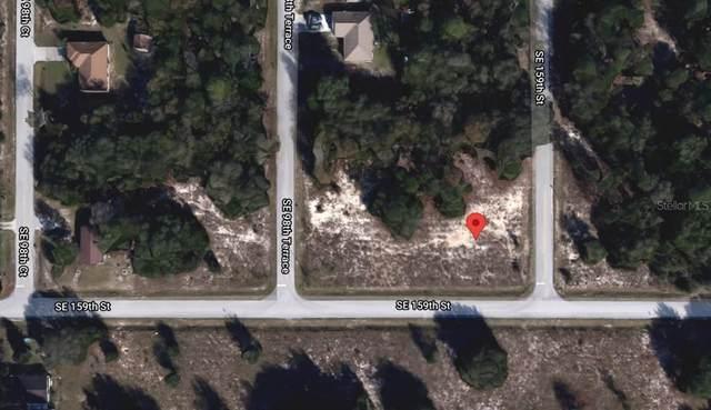 0 SE 159TH Street, Summerfield, FL 34491 (MLS #O5982434) :: Future Home Realty