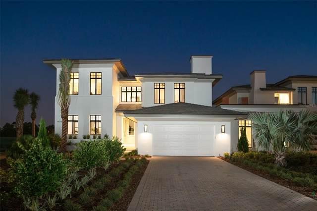 4150 Grande Brick Loop #29, Orlando, FL 32837 (MLS #O5982438) :: Future Home Realty