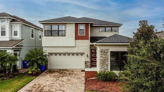 2514 Folio Way Way, Kissimmee, FL 34741 (MLS #O5982486) :: Orlando Homes Finder Team