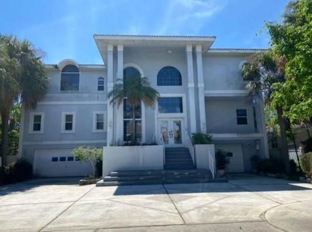 208 7TH Street E, Tierra Verde, FL 33715 (MLS #O5982491) :: The Robertson Real Estate Group
