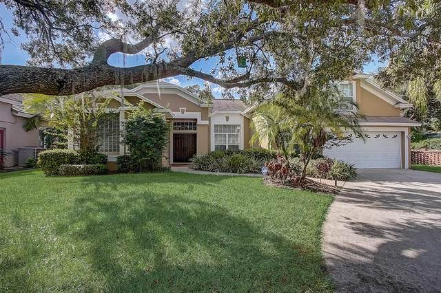 8101 Lake Crowell Circle, Orlando, FL 32836 (MLS #O5982499) :: Kreidel Realty Group, LLC