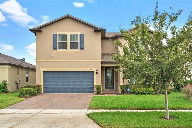 2630 Mead Avenue, Saint Cloud, FL 34771 (MLS #O5982507) :: Orlando Homes Finder Team