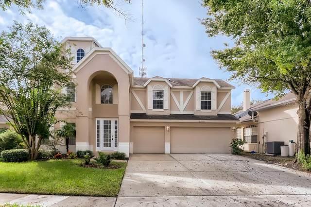 10313 Stone Glen Drive, Orlando, FL 32825 (MLS #O5982514) :: Century 21 Professional Group