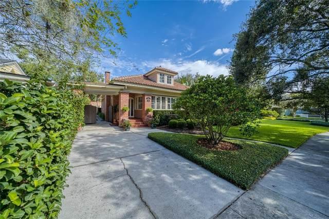 1415 Westchester Avenue, Winter Park, FL 32789 (MLS #O5982602) :: Orlando Homes Finder Team