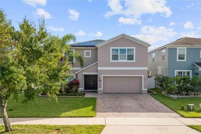 15358 Urbino Lane, Orlando, FL 32828 (MLS #O5982696) :: Orlando Homes Finder Team