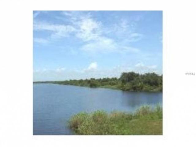 16100 SW Conners Highway, Okeechobee, FL 34974 (MLS #OK0211584) :: The Duncan Duo Team