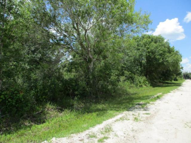 TBD NW 7Th Terrace, Okeechobee, FL 34972 (MLS #OK0211797) :: The Duncan Duo Team
