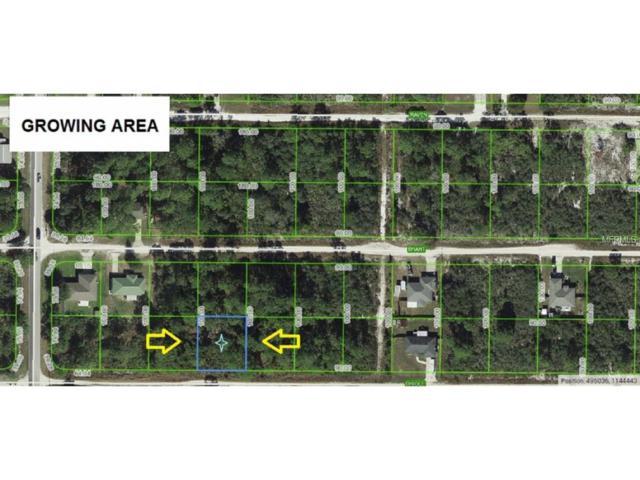 249 Oriole Avenue, Sebring, FL 33870 (MLS #OK0212033) :: Welcome Home Florida Team