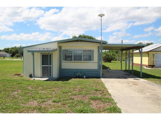 1064 25Th Street, Okeechobee, FL 34974 (MLS #OK0212618) :: The Duncan Duo Team
