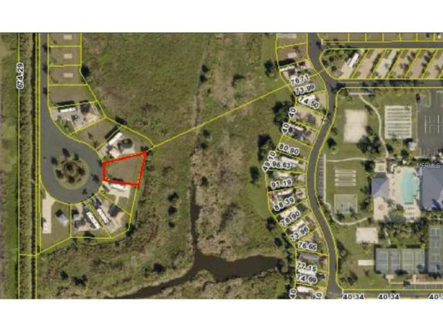 3728 SW 7TH Manor #211, Okeechobee, FL 34974 (MLS #OK0212835) :: The Duncan Duo Team