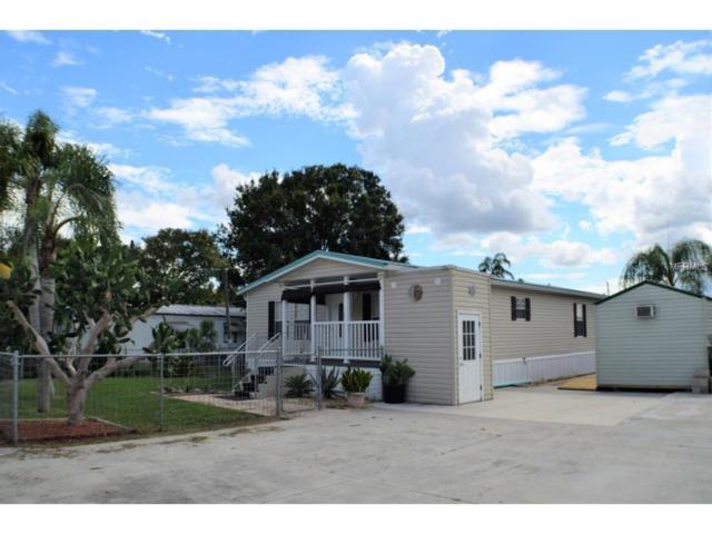 1020 9TH Street, Okeechobee, FL 34974 (MLS #OK0212947) :: Cartwright Realty