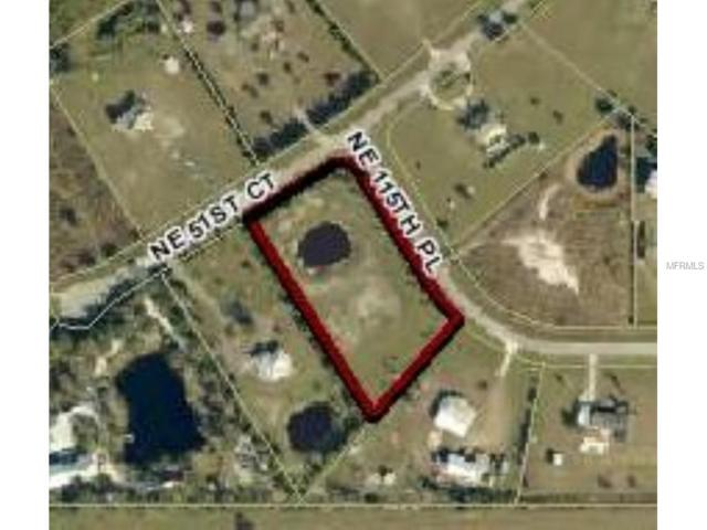 11484 NE 51St Court, Okeechobee, FL 34972 (MLS #OK0212985) :: Griffin Group