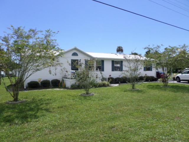 3622 SE 25Th Street, Okeechobee, FL 34974 (MLS #OK0213057) :: The Duncan Duo Team