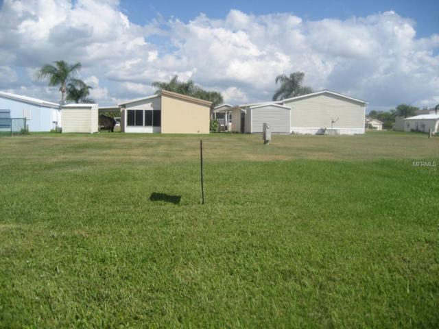 4310 SW 10Th Avenue, Okeechobee, FL 34974 (MLS #OK0213150) :: The Duncan Duo Team