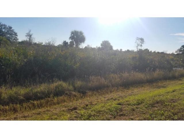 TBD NW 2Nd Terrace, Okeechobee, FL 34972 (MLS #OK0213183) :: The Duncan Duo Team
