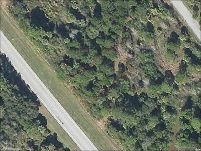 2458 Highway 98 N, Okeechobee, FL 34972 (MLS #OK0213212) :: Mark and Joni Coulter | Better Homes and Gardens