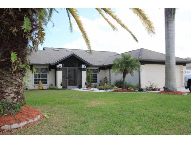 1649 SE Ridgewood Street, port st lucie, FL 34952 (MLS #OK0213252) :: Team Bohannon Keller Williams, Tampa Properties