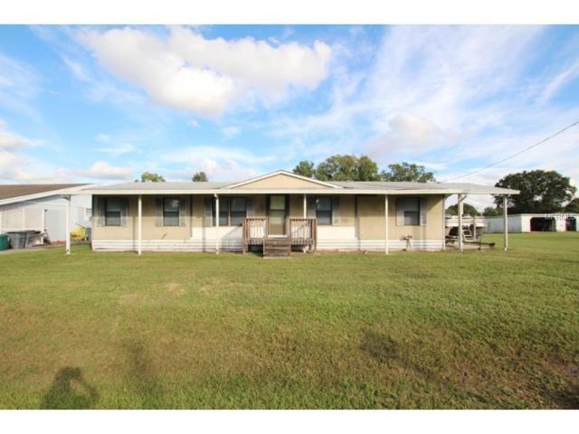 3222 SE 34Th Avenue, Okeechobee, FL 34974 (MLS #OK0213272) :: The Duncan Duo Team