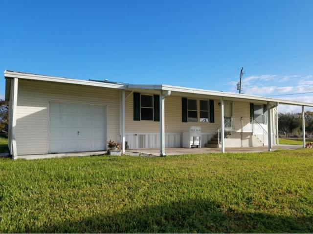 3279 SE 38Th Avenue, Okeechobee, FL 34974 (MLS #OK0213358) :: The Duncan Duo Team