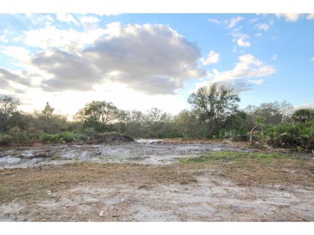 0 NW 7Th Terrace, Okeechobee, FL 34972 (MLS #OK0213436) :: The Duncan Duo Team