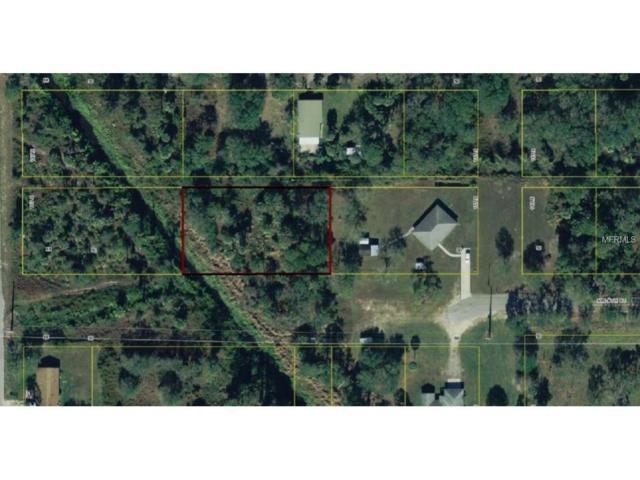 TBD NW 4Th Street, Okeechobee, FL 34972 (MLS #OK0213439) :: Armel Real Estate