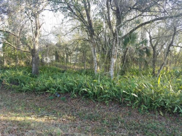 TBD NW 81St Court, Okeechobee, FL 34972 (MLS #OK0213446) :: Mark and Joni Coulter | Better Homes and Gardens