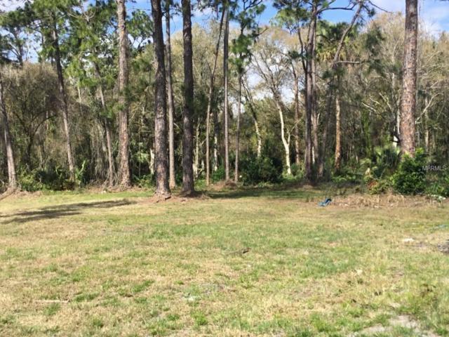 12951 NE 26Th Avenue, Okeechobee, FL 34972 (MLS #OK0213492) :: Mark and Joni Coulter | Better Homes and Gardens