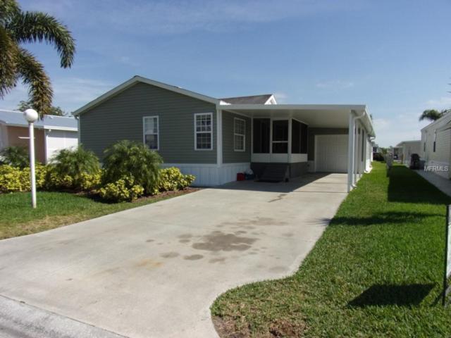 4410 SW 13Th Avenue, Okeechobee, FL 34974 (MLS #OK0213569) :: The Duncan Duo Team